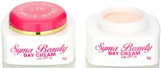Syma Day Cream