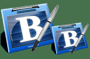 Probando KDE Blogilo en Ubuntu