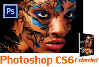 Adobe Photoshop CS6 Extended v13 Portable