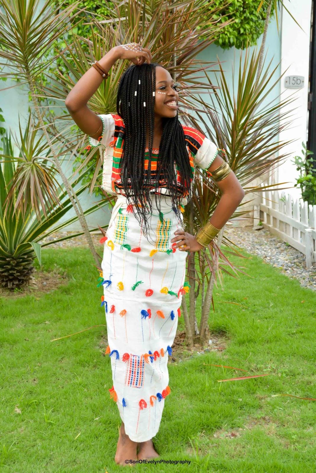 Fulani Dance