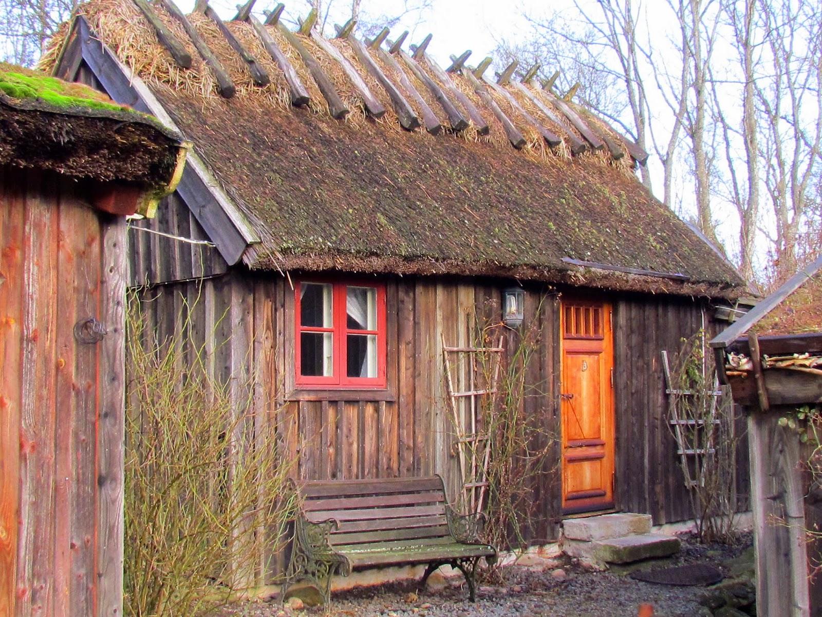 SKÅDA! Fågel. natur. kultur på Österlen: Alunbruket och Andrarum
