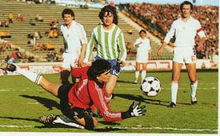 Francia Atlético Kimberley 1978