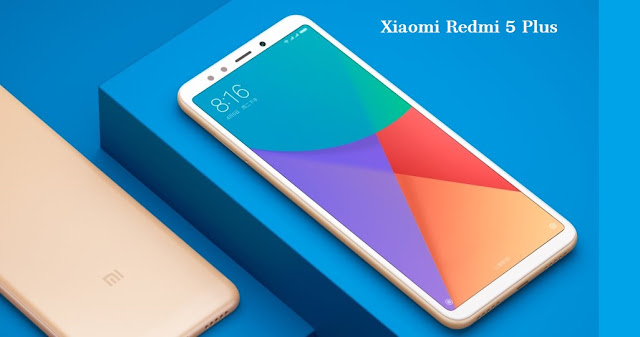 sepertinya tren teknologi layar dengan aspek rasio  Xiaomi Redmi 5 Plus, Smartphone Xiaomi dengan Layar 18:9 Terbaru