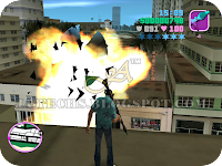 GTA Vice City Gameplay Snapshot 17