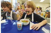 Alimentação Saudável Infância