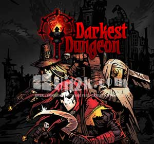 Darkest Dungeon 2017 EDITION-GOG PC Game Free Download