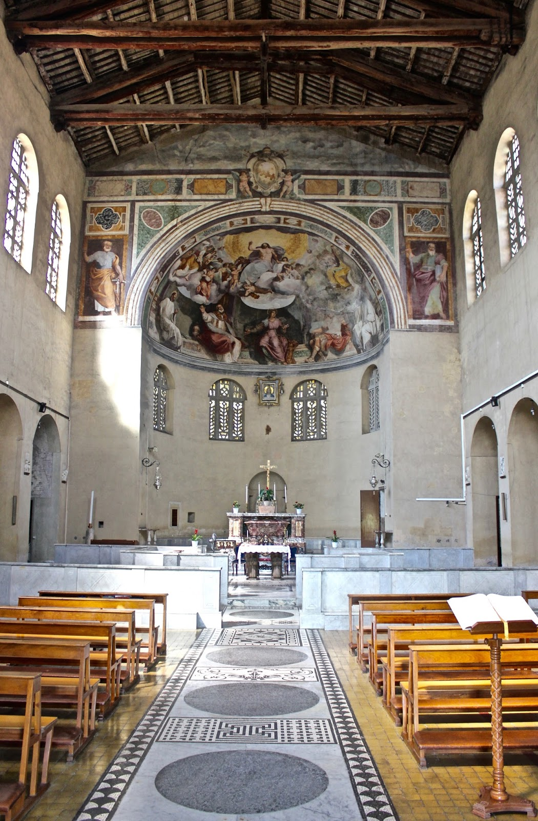 fiesole christian singles Self-guided bike tour of italy's art cities from venice to florence  the bridges of comacchio and the early christian mosaics of  fiesole and its etruscan.