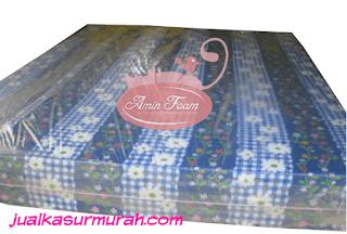Amin FOAM Jual Kasur Murah Kasur Busa INOAC JUMBO uk 200x200x30 Kasur Premium Bergaransi 10 Tahun