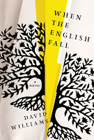 Review: When the English Fall by David Williams