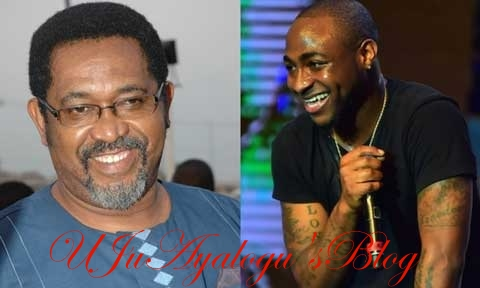 Davido Causing Harm To The Youths — Patrick Doyle