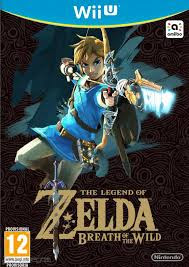 the legend of zelda breath of the wild wii u iso (loadiine) (eur/usa)