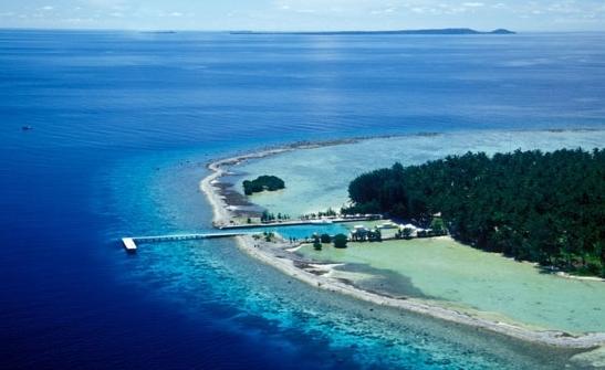 Banyak sekali wisatawan yang tergiur akan kecantikan pulau pulau di Indonesia INDONESIA KU CANTIK INDAH DAN MEMPESONA