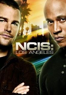 NCIS Los Angeles - Todas as Temporadas - HD 720p