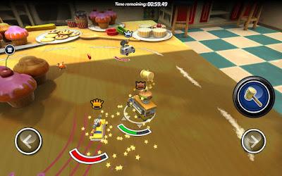 game balap mobil android ringan