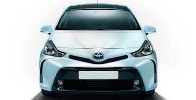 2019 Toyota Prius Prix, spécifications et date de sortie Rumeur
