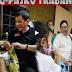 'I CRIED, HUMAGULGOL AKO NOONG NAKAUSAP KO ANG CANCER PATIENTS' DUTERTE at SPMC Celebration, Davao