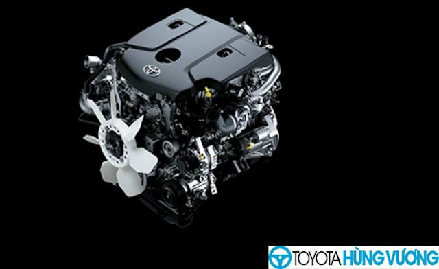 So sánh đánh giá Toyota Fortuner và Honda CR-V ảnh 11