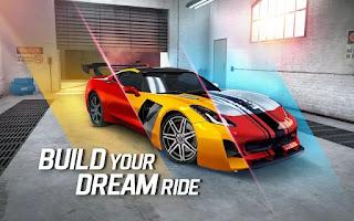 Nitro Nation Racing Mod APK