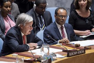Rohingya, melina al Consiglio di sicurezza