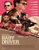 Pelicula Baby Driver (El Aprendiz del Crimen) (2017)