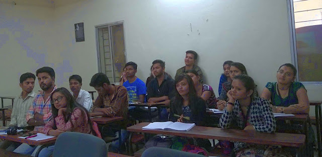 VNSGU Seminar