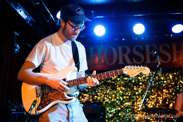 Kristian North at The Legendary Horseshoe Tavern on May 14, 2018 Photo by John Ordean at One In Ten Words oneintenwords.com toronto indie alternative live music blog concert photography pictures photos