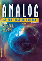 Cover illustration by NASA