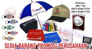 Jual Barang Promosi, Souvenir Kantor dan Merchandise Murah
