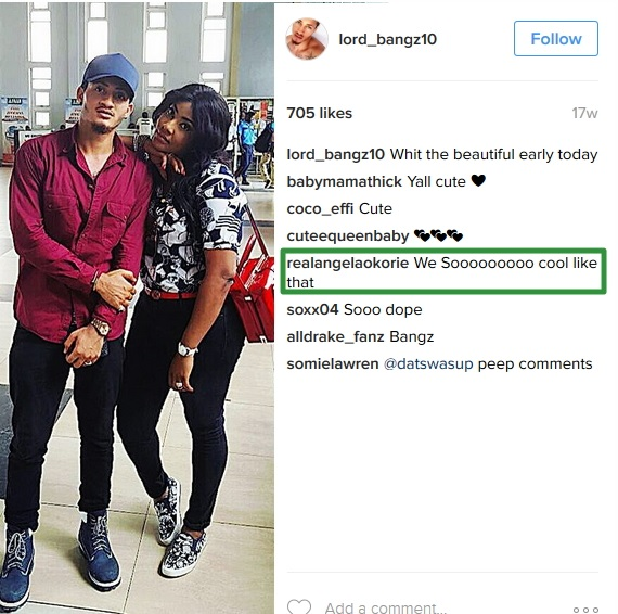 Photos: Angela Okorie's Secret Boyfriend Exposed, Actress Allegedly Cheating On Husband