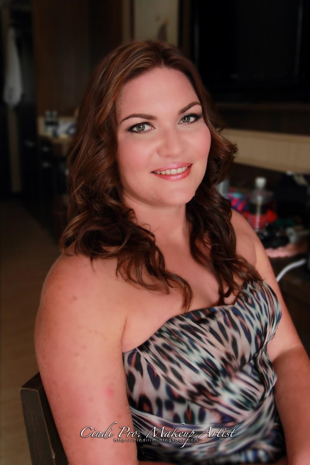 Cindi Pro Makeup Artist Commercial Photoshoot Makeup: :: Cindi Pro. Makeup Artist ::: Merry Xmas To Angela Smith