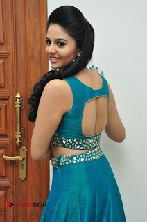 Sree Mukhi Pictures at Gentleman Audio Launch  0102