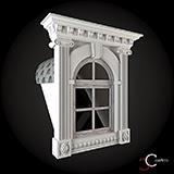 modele de culori pt. case exterior coloane ionice decoratiuni din polistiren pentru casa ta win-097