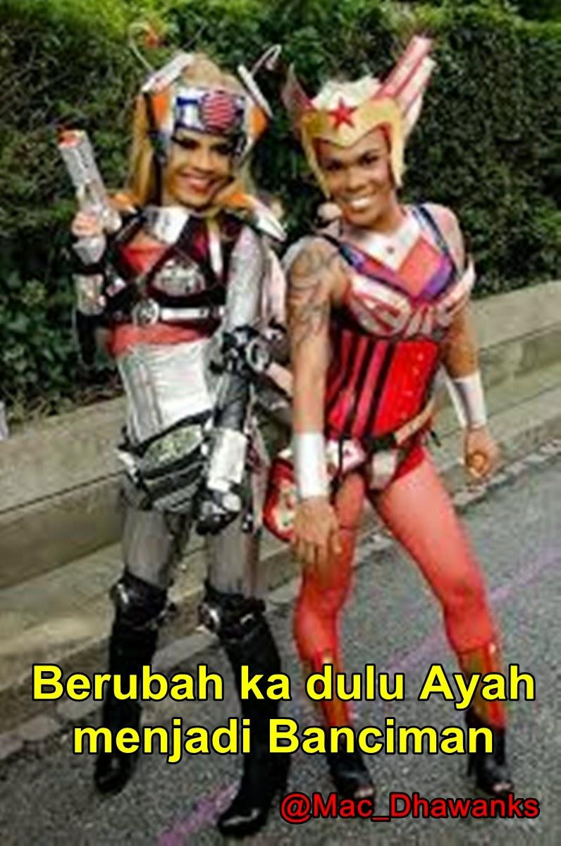 PINRANG BERSERI Fenomena Sang Ayah Yang Lagi Trend Di Makassar