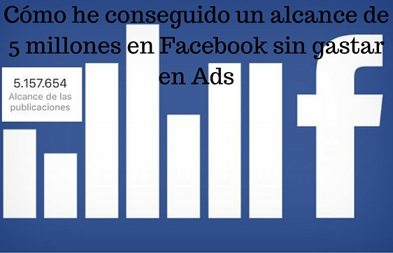 Redes Sociales, Social Media, alcance, Facebook, Ads, social Ads,
