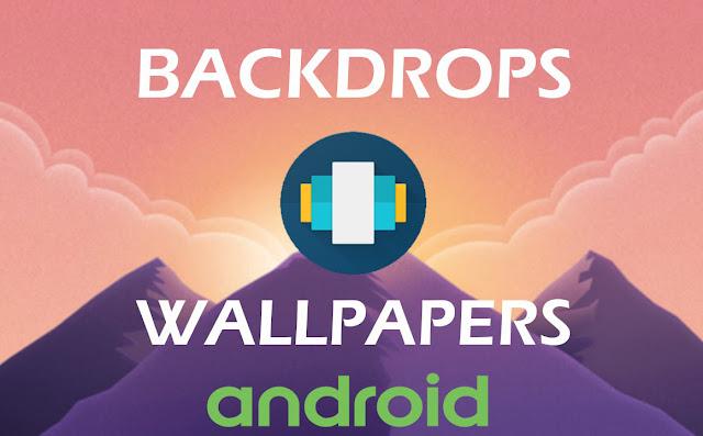 Download Aplikasi Wallpaper Gratis Terbaik untuk Android 2
