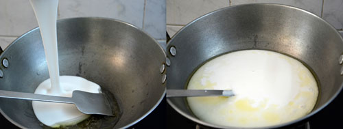 how to make sevai at home