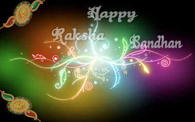Raksha Bandhan Colourful Pictures In HD 2019