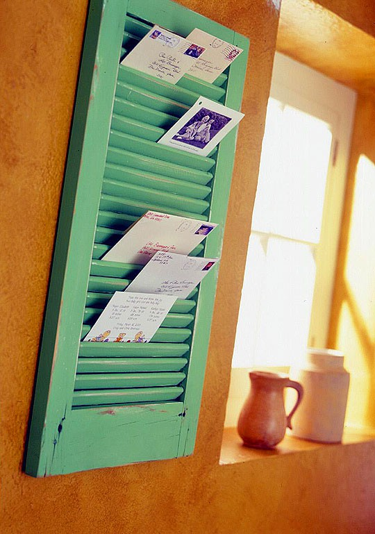 Dishfunctional Designs Upcycled New Ways With Old Window