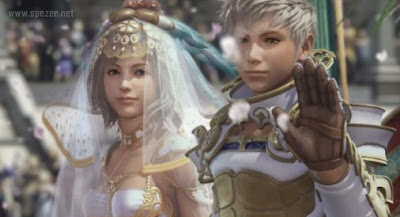 Final Fantasy XII di PS2 Android