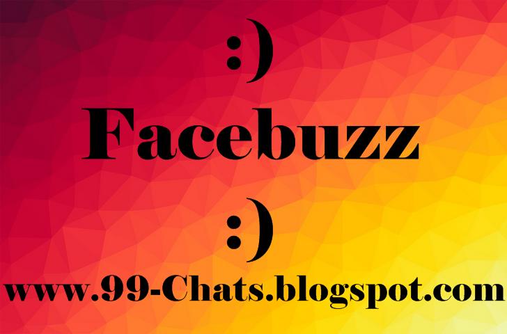 FaceBuzz, rastgele yabancılarla sesli web kamerası sohbet etmeyi sağlayan çevrimiçi çok dilli bir chatroulette platformudur.