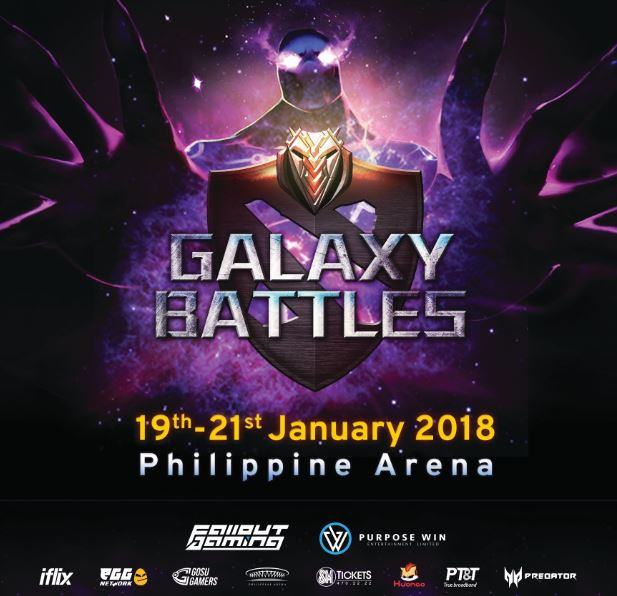 Galaxy Battles II: Emerging Worlds Kicks Off this Weekend ...
