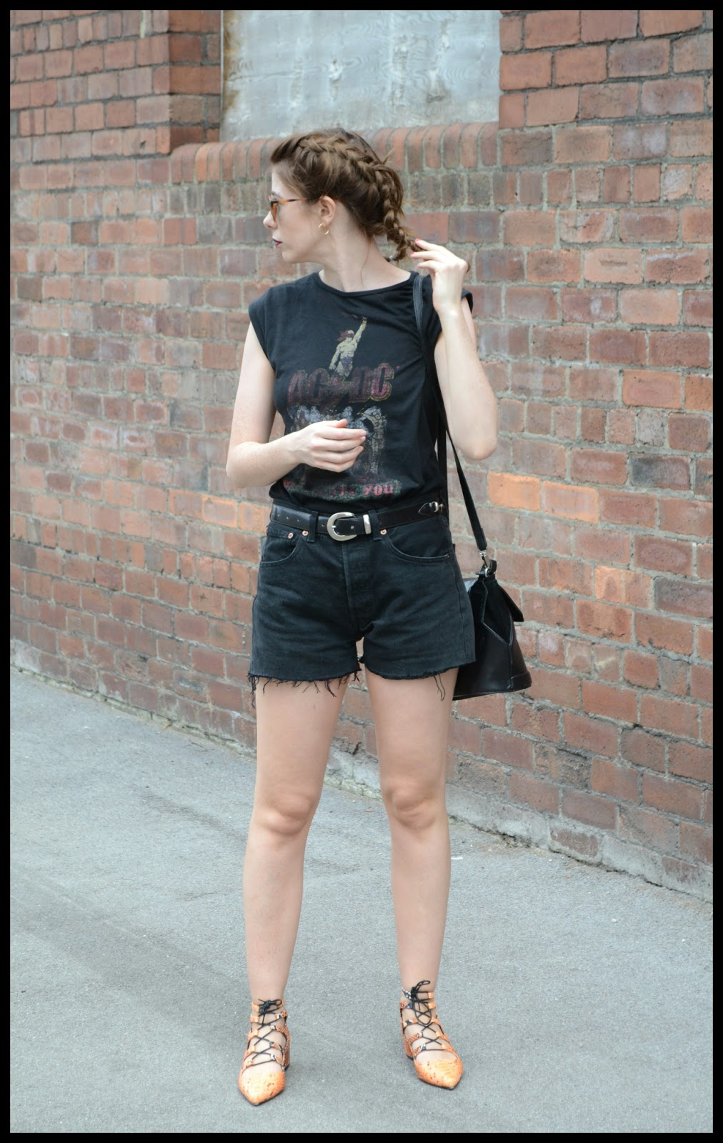 Easy steps to style the perfect festival outfit