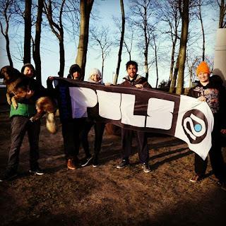 PULS Boards windsurf team