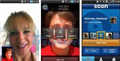 Aplikasi Android Gratis Untuk Video call