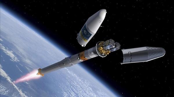 Galileo será la nueva competencia del GPS