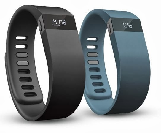 Fitbit Force Wristband