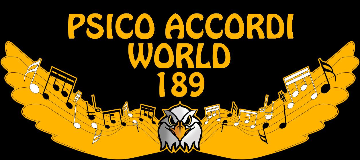 PsicoAccordiWorld189: Archivio Completo Accordi - Mannarino