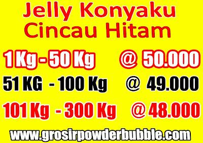 jelly-powder-bubuk-cincau-hitam-harga-pabrik