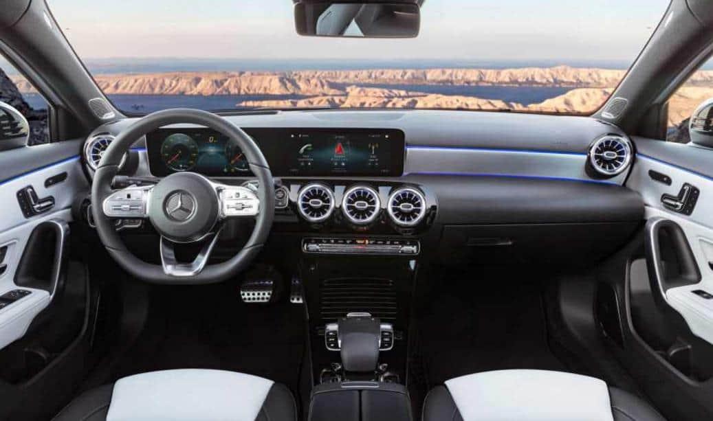 New Mercedes A Class 2018 Release Date
