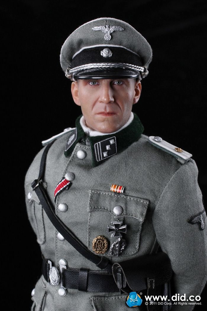 onesixthscalepictures did corp ss panzer division totenkopf obersturmf hrer ralf latest. Black Bedroom Furniture Sets. Home Design Ideas